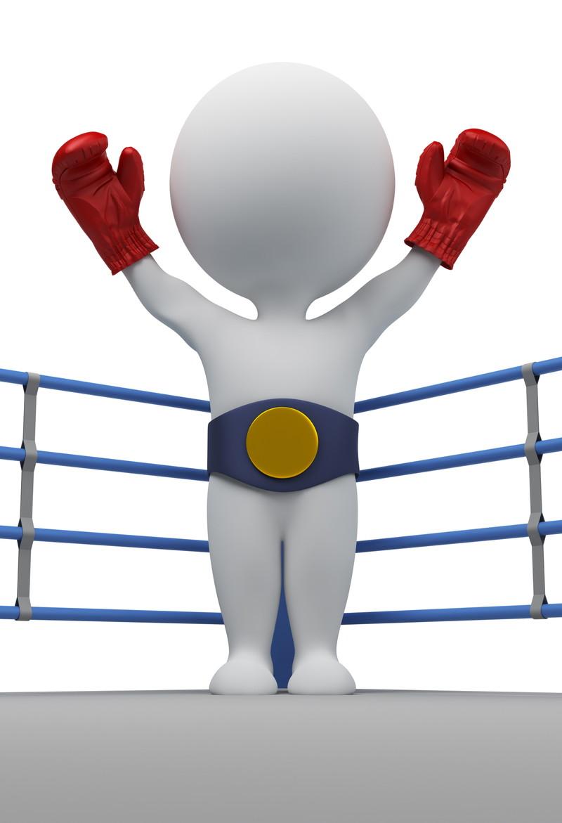 ボクシング チャンピオン